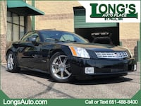 Cadillac XLR 2005 Saint Paul