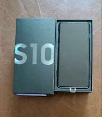 Brand New unlocked Samsung Galaxy s10