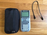 i84 graphing calculator Des Plaines, 60016
