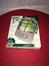 Putt perfect putting tool 26 mi