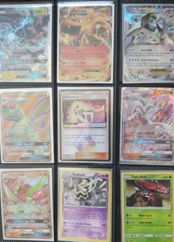 Pokemon card collection for sale  40e4bf55-cf66-4170-ac2d-89032d5078cc