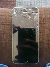 cracked iphone 5s Archdale, 27263