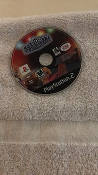PS3 Madden NFL 15 disc Cary, 27511