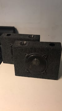2 car Speakers Pelham Manor, 10803