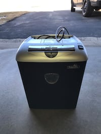 Fellowes PS-65C Paper Shredder Lakeville, 55024