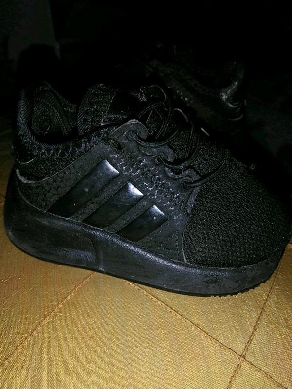 a407f0268f2c Used Adidas infant shoe size 5 for sale in Baldwin Park - letgo