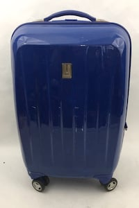 "Carryon 20"" Suitcase.  Hardshell By Travelpro. Carry on Triangle, 22172"