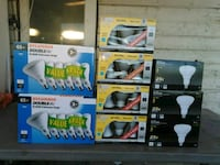 House light bulbs  Hanford, 93230