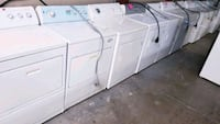 """DRYERS"""""""" $150 TO $180 (( USED, GOOD CONDITIONS ))  Baton Rouge, 70816"""