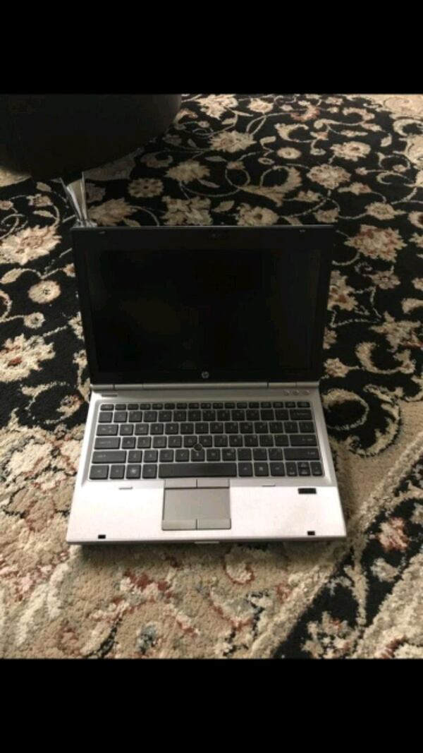 Hp elitebook 12 inch laptop and Dell core i5 lapto 6