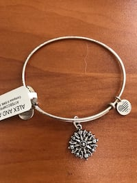 Alex and Ani bracelet  Norfolk, 23508