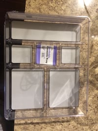 Stackable Cosmetic Tray Mississauga, L5C 2V3
