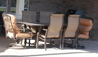 Patio Furniture Cypress