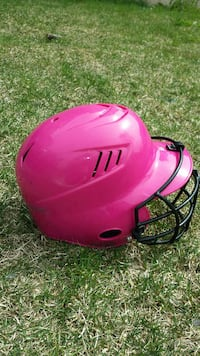 Girl helmet with mounted cage Milton, L9T 7K3