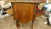 Antique Humidor Table Kernersville, 27284