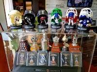 NHL Goalies and Trophies Happy Meal Collection Chicago, 60601