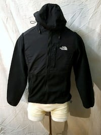 The North Face fleece dame jakke Oslo, 0192