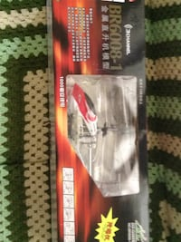 New 3 channel boRong helicopter Osceola, 46561