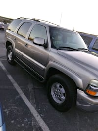 2004 Chevrolet Tahoe 4x4 Washington