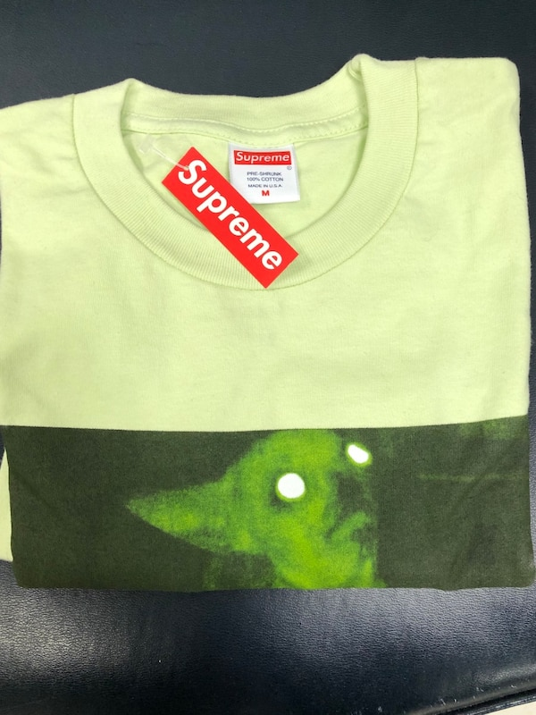 100af0ca2244 Supreme Chris Cunnington Chihuahua Tee. HomeUsed Baby and Child items in New  York ...
