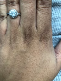 Pandora Promise Ring Bowie, 20721