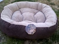 Medium Sized Luxury Dog Bed