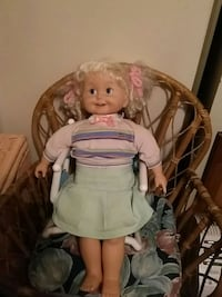Cricket doll from the 80s Kitchener, N2M 2K5