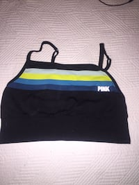 Pink sport bra size small Laval, H7M