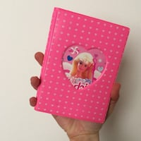 Album con cartoline BARBIE® Brescia