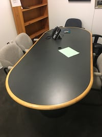 Conference Table Chantilly, 20151