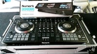 black and gray DJ turntable Thibodaux, 70301