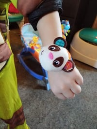 Toy to put on babies arms/legs! They jingle. Make an offer!  Jeffersonville, 47130