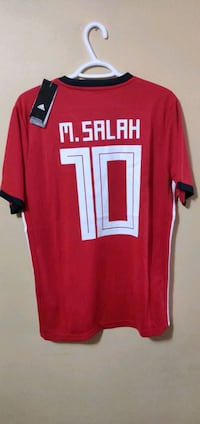 MOHAMED SALAH JERSEY NEED GONE!! Kitchener, N2M 2E9