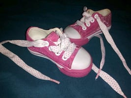 Childrens place sneakers sz 4