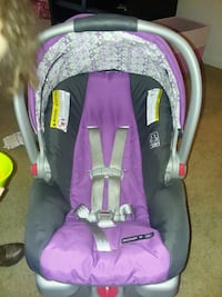 Graco Carseat 103 mi