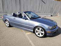 BMW 3 Series 2004 Berkeley, 94702