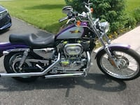 2001 sportster 1200 Pottstown, 19464
