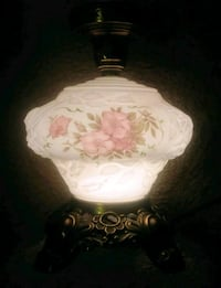 Price drop. Old Lamp Mount Pleasant