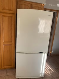 Fridge stove microwave kitchen all 3 for 1 price picked up OBO
