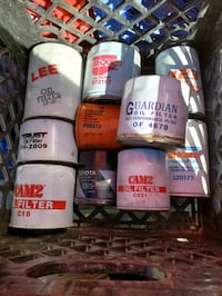 Oil filter for all kinds of vehicles( *Bran New*)