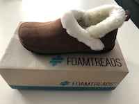 Women's  Size 6 SLIPPERS Mississauga, L5A 3T2