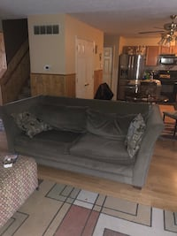 Brown furniture set (couch, love seat, and chair) Indianapolis, 46268