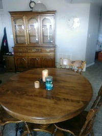 China closet / table and chairs Loveland, 80537