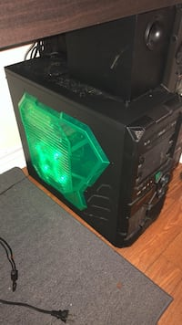 Gaming Pc Mid-End  Toronto, M3M 1A2