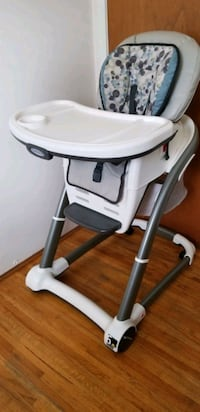 Graco 4 in 1 High chair Delta, V4C