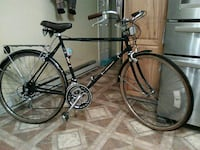black and gray road bike Ranson, 25438