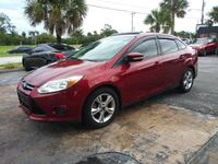 Ford Focus 2013 Holly Hill
