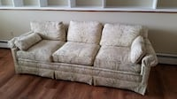 Couch - $40 OBO - MUST GO THIS WEEK Stratford