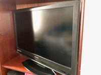 TV available for super cheap!  Arlington