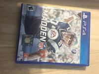 MADDEN 17 for PS4 282 mi